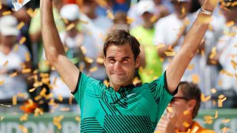 2017: Miami final (Federer wins 6-3, 6-4)