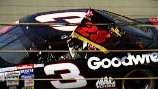 Top 5 NASCAR Finishes at Pocono