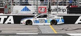 The history of the No. 88 car in NASCAR in photos