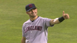 Nick Swisher: Revealed
