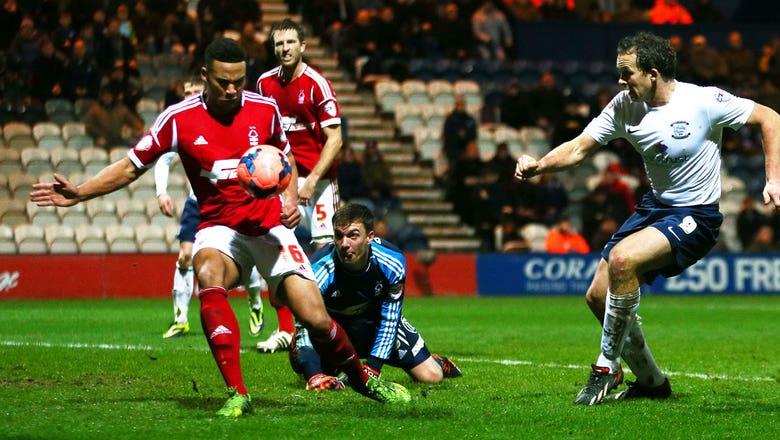 FA Cup Full Game Highlights: Preston North End v Nottingham Forest
