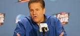 Kentucky coach John Calipari sounds off on NC State's firing of Mark Gottfried