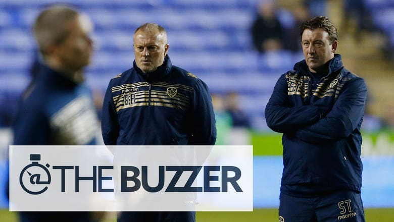 The Leeds United circus continues with more odd decisions
