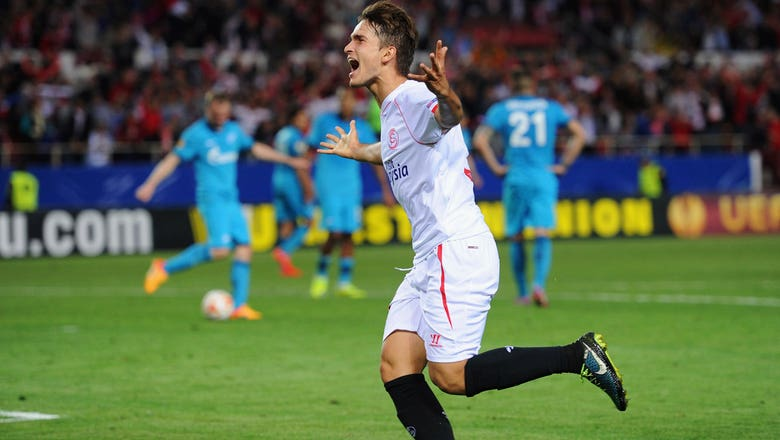 Highlights: Sevilla vs. Zenit St. Petersburg