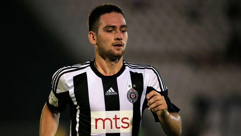 Partizan Belgrade vs. AZ Alkmaar - 2015–16 UEFA Europa League Highlights