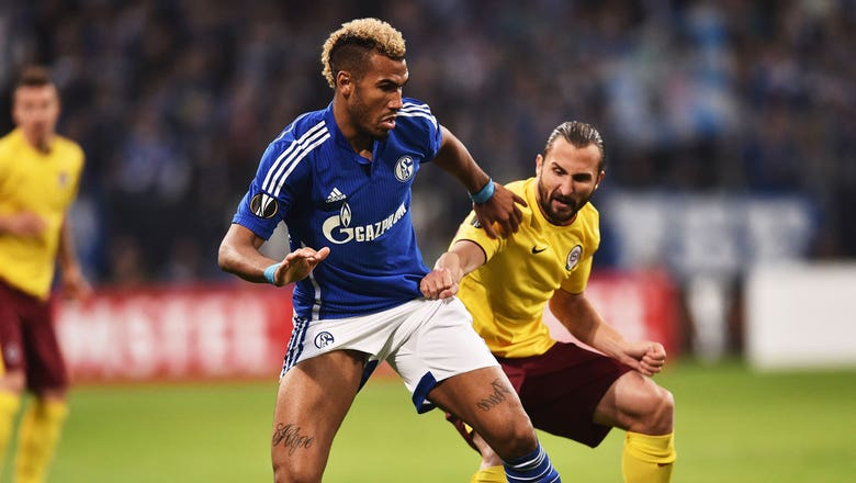 FC Schalke 04 vs. Sparta Prague | 2015–16 UEFA Europa League Highlights
