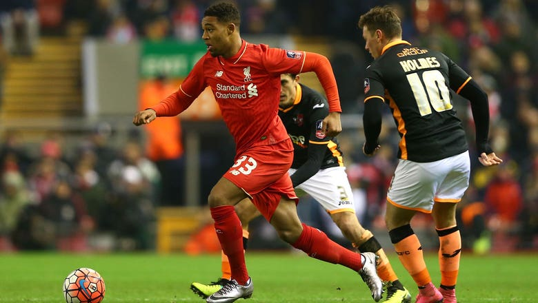 Liverpool vs. Exeter City | 2015-16 FA Cup Highlights