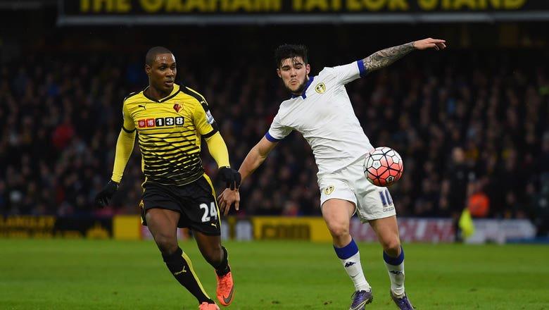 Watford vs. Leeds United | 2015–16 FA Cup Highlights