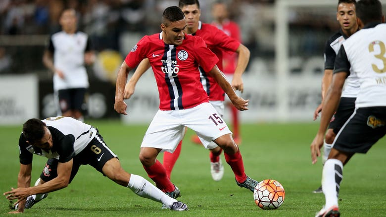 Corinthians vs. Cerro Porteno | 2016 Copa Libertadores Highlights