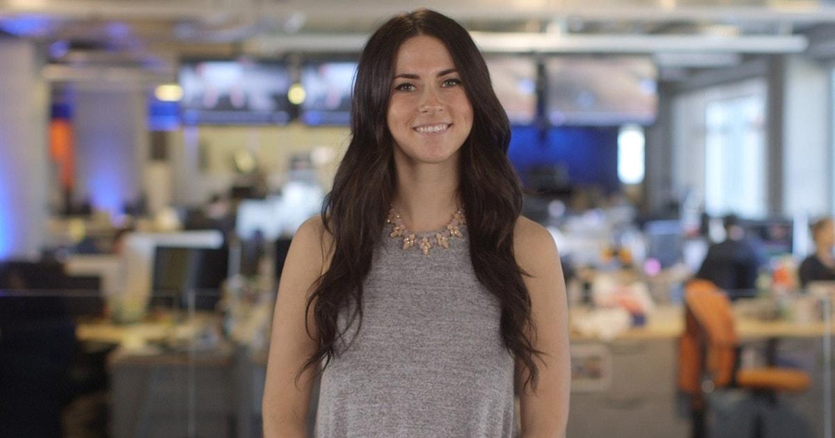 Rachel Bonnetta Joins Thebuzzer Fox Sports