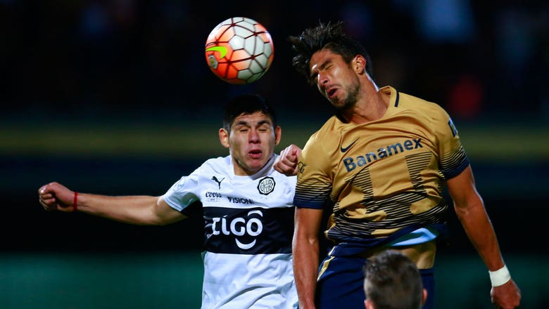 Pumas vs. Olimpia | 2016 Copa Libertadores Highlights
