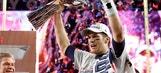New England Patriots are still favored to win the Super Bowl, despite Tom Brady's suspension