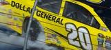 Matt Kenseth – Loudon – 'NASCAR Victory Lane'