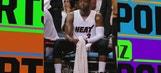Dwyane Wade should move into Michael Jordan's house – 'TMZ Sports'