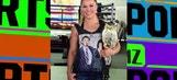 Ronda Rousey shared some very interesting advice – 'TMZ Sports'