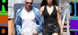 Julian Edelman dating Adriana Lima – 'TMZ Sports'