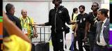 Usain Bolt arrives at the 2016 RIo Olympics – 'TMZ Sports'