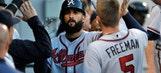 Braves LIVE To Go: Braves jump on Chris Sale, edge White Sox