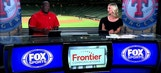 Rangers Live: Gaining some ground with walk-off win