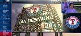 Rangers Live: Jon Daniels on impact of Ian Desmon