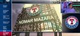 Rangers Live: Jon Daniels on Nomar Mazara