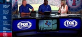 Rangers Live: Healthy starting pitching needed for 2nd half