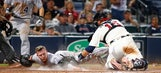 Braves LIVE To Go: Foltynewicz's strong outing spoiled in late innings