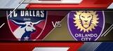 FC Dallas vs. Orlando City SC | 2016 MLS Highlights