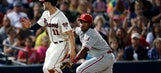 Braves LIVE To Go: Offense tallies 14 hits, but Braves fall to Phillies