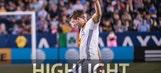 Los Angeles Galaxy vs. Houston Dynamo | 2016 MLS Highlights