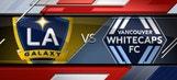 LA Galaxy vs. Vancouver Whitecaps | 2016 MLS Highlights
