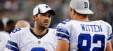 Jason Witten writes Tony Romo heartfelt goodbye letter