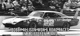 Best Road Course Drivers in NASCAR History