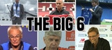 Premier League Managers: The Big 6