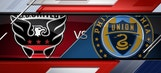 DC United vs. Philadelphia Union   2016 MLS Highlights