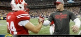 Derek Watt on older brother JJ: 'He paved the way and set an example'