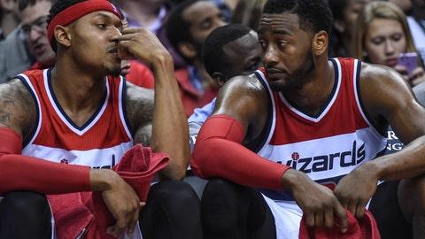 Washington Wizards: Bradley Beal, SG