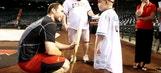 Hope for Hollis: Community rallies around cancer-stricken 7-year-old