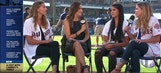 Ken Caminiti's daughters talk about their dad's induction into the Padres Hall of Fame