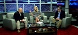 SportsDay On Air – New look Rangers bullpen