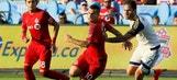 Toronto FC vs. Real Salt Lake | 2016 MLS Highlights