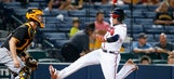 Braves LIVE To Go: Tyrell Jenkins delivers as Braves tack on late runs
