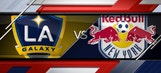 LA Galaxy vs. New York Red Bulls | 2016 MLS Highlights