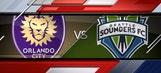 Orlando City SC vs. Seattle Sounders | 2016 MLS Highlights