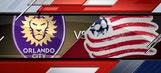Orlando City SC vs. New England Revolution | 2016 MLS Highlights