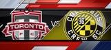 Toronto FC vs. Columbus Crew   2016 MLS Highlights