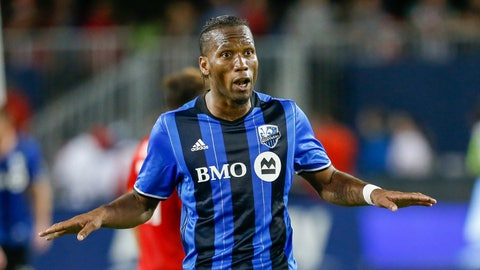 Montreal Impact: Close to clinching and in control