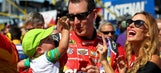 From Rowdy to champion: Kyle Busch career highlights