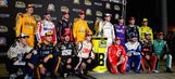 Here is your 2016 Chase for the Sprint Cup field