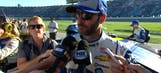 Jimmie Johnson Finishes Outside of Top 10 at Chicago
